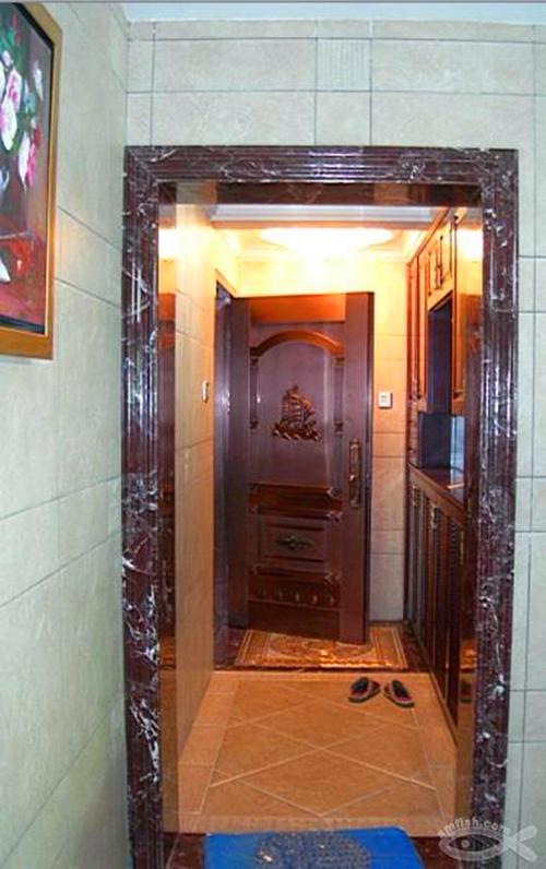 大理石客厅门套 欧式